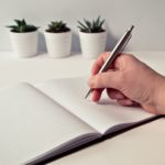 3 Tips for Setting Your 2019 Goals